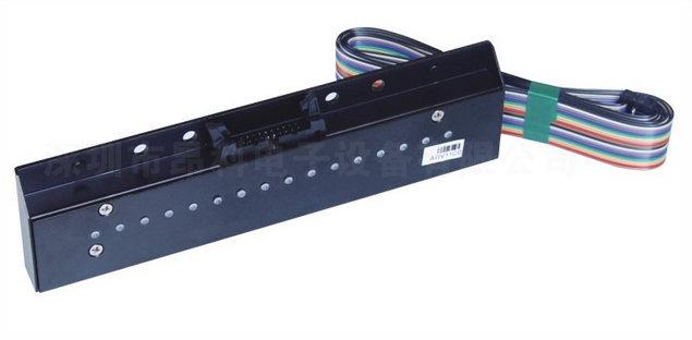 AGV Magnetic Guidance Sensor